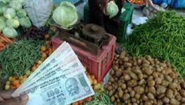 Wholesale Price Inflation at 1.32% in September Due to Costlier Food