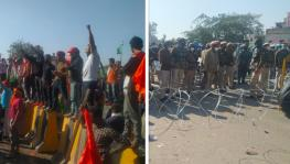 Allows Defiant Farmers to Enter Delhi After Massive Stand-Off on Border