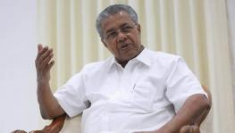 Kerala Govt Not to Implement Police Act After 'Apprehensions' from Some Quarters: Vijayan