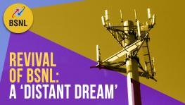 Revival of BSNL a Distant Dream