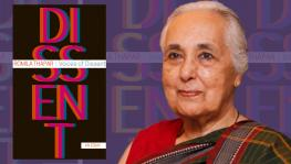 Romila Thapar voice of dissent