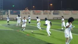 Saudi Women's Football League
