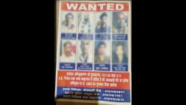UP: Posters of 8 Anti-CAA Activists Put up Once Again, Bounty Announced