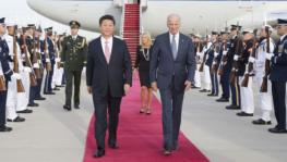 XI and Biden