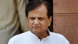 Congress Will Not Find Another Ahmed Patel