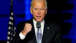 China Says it Will Congratulate Biden Only After Legal Endorsement of his Victory