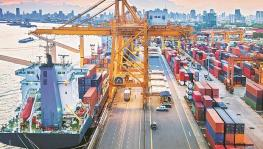 After Uptick in Sep, India's Exports Dip 5.4% in Oct; Trade Deficit Narrows to $8.78bn