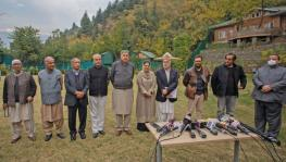 J&K: Gupkar Alliance Parties Clinch Seat-Sharing for DDC Polls, NC to Contest 21 in Valley