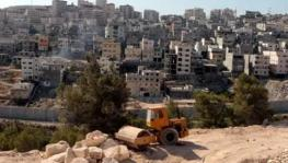 UN Envoy Criticises Israel's Move to Expand Settlement in East Jerusalem