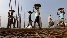 Pitching for 'Self-Assessment' of Welfare Cess, Draft Labour Rules to Hurt Construction Workers
