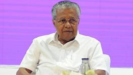 Is Centre Trying to Taint Kerala's LDF Govt Via Various Probe Agencies?