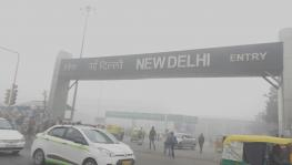 Delhi-NCR Winter Pollution: Same Refrain Every Year