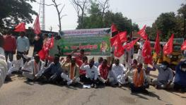 Telangana: Cotton and Paddy Farmers Protest over MSP, Procurement Process