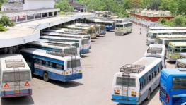 Massive Protest Planned by UPSRTC Employees Plan Against Govt's policies on Nov 25