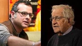 Vijay Prashad and Noam Chomsky
