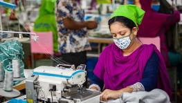 Women Workers in Garment Industry Among Worst Hit by COVID-19: ILO