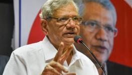 Bihar Win Not Endorsement for Modi Govt's Handling of COVID-19: Yechury