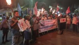 Telugu States Gather Massive Support for December 8 Bharat Bandh
