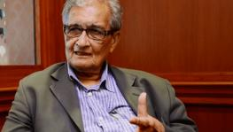 Strong Case for Substantial Review of Three Farm Laws: Amartya Sen