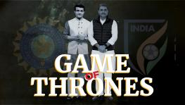 BCCI, AIFF, and the game of thrones in Indian sport