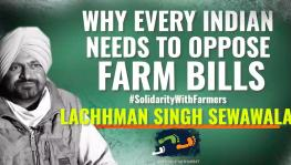 Why Every Indian Needs to Oppose the Farm Bills