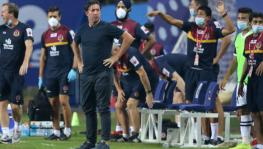 SC East Bengal coach Robbie Fowler