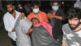 One Dead, Over 350 Hospitalised Due to Unidentified Illness in Andhra's Eluru