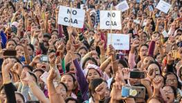 Assam: Students, Youth Groups Re-Launch Agitation Against CAA