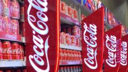 Coca-Cola to Lay Off 17% of Global Workforce