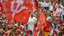 Farmers' Protest: Central Trade Unions Reiterate Support, Call December 8 Bharat Bandh a Success