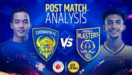 ISL weekend analysis Chennaiyin vs Blasters and More