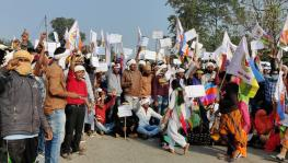 Chhattisgarh: Adivasis Stall Rally for Ram Van Gaman Path, Call it an Attack on their Culture