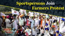 Eminent sports persons from Punjab return awards, extend solidarity to the farmers' protest