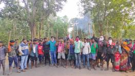 Chhattisgarh's Tribal Farmers Stage Chakka Jam over Alleged Arrests and Assault