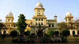 Lucknow University's Tie-up with ISKON to Preach Gita in Campus Sparks Controversy