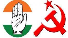 CPIM COngress West Bengal