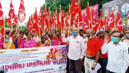TN Farmers to Burn Farm Laws for Bhogi Festival, Picket Raj Bhavan on Republic Day