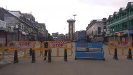 Normal Life Disrupted in Kashmir as Restriction, Shutdown Mark Republic Day