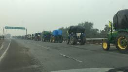 Nearly 1,400 tractors will cover up to 50-60 villages in Haryana within 3 days as part of the campaign