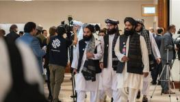 A high-powered Taliban delegation led by Mullah Baradar arrived in Tehran for consultations on January 26, 2021
