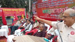 'Neither PM Nor SC Can Stall Farmers' R-Day Parade': AIKS Leader Says in Kolkata; Bengal to Have Solidarity Rallies