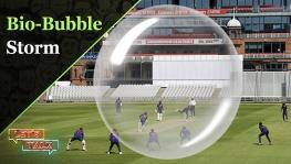 australia vs india bio bubble controversy
