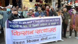 MP Farmers to Intensify Protests, Announce Indefinite Protest in Bhopal from Jan 21