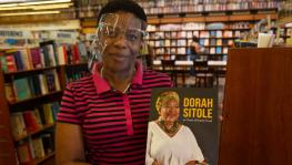 South Africa's Trailblazing Black Food Writer Dies of COVID-19