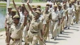 UP: Adityanath Government 'Removes' Over 16,000 Home Guards