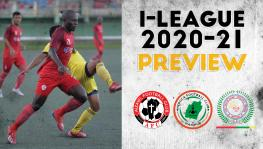 I-League 2021 Countdown: Aizawl FC, TRAU FC and Neroca FC
