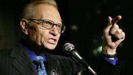Larry King, Broadcasting Icon for Half-Century, dies at 87