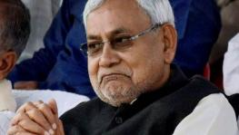 Bihar: CM Nitish Kumar Appears Helpless with Lawlessness on the Rise