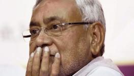 Bihar: Under Pressure from BJP, Nitish Kumar Removes Home Secretary Subhani