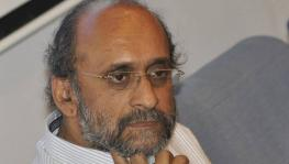 'Drop Arrest Warrant against Paranjoy Guha Thakurta': Demands Committee to Protect Journalists